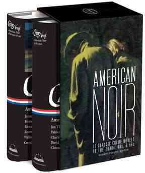 American Noir By Polito, Robert (EDT)